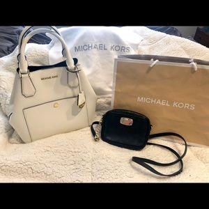 Buy 1 get 1 Free! Michael Kors Bags